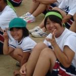 平成24年度三瓶高校体育祭 開催(2)